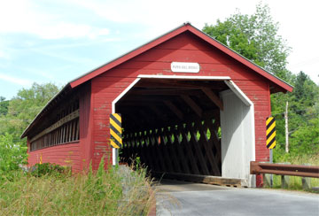Covered Bridges - A collection of Covered Bridges images at Pics4Learning.
