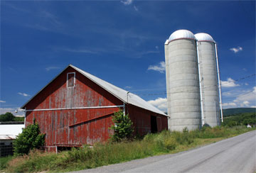 Farms And Barns - A collection of Farms And Barns images at Pics4Learning.