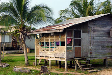 Belize - A collection of Belize images at Pics4Learning.