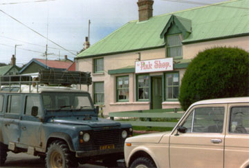 Falkland Islands - A collection of Falkland Islands images at Pics4Learning.