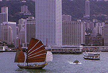 Hong Kong - A collection of Hong Kong images at Pics4Learning.